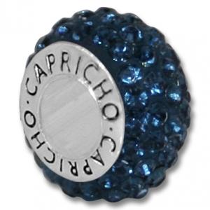 shiny cristal color petroleo