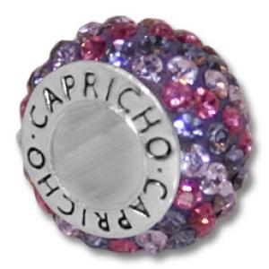 shiny cristal multicolor