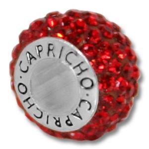 shiny cristal color rojo