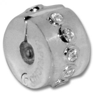 clip normal con piedras