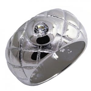 anillo platabella xx0xx con cubic