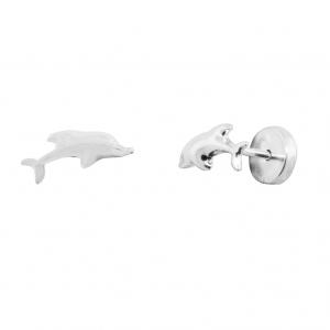 Par aros abridores delfin inflado