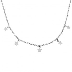 Conjunto 5 estrellas, con extencion de 5 cm