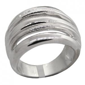 anillo quintuple desparejo