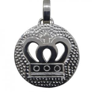medalla corona