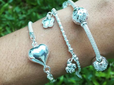 ¿Cómo cuidar joyas enchapadas?